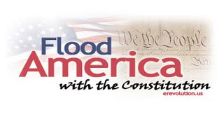 Flood America with the Constitution in 2010